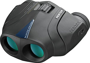 Pentax 10x25 U-Series UP WP Compact Binocular - The Camera Box