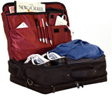 SLAPPA KIKEN Matrix Checkpoint Friendly 18 inch Travel Bag Ultimate Protection