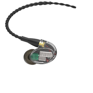 Westone UM Pro 30 Triple-Driver Universal-Fit In-Ear Musicians' Monitors with Removable MMCX Audio Cable