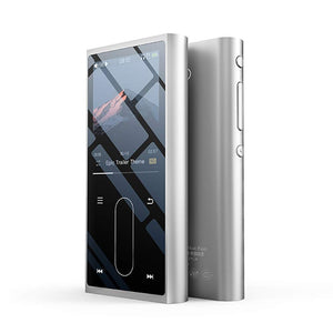 FiiO M3K Portable High-Resolution Lossless Audio Player (Silver)