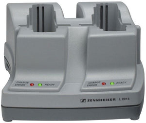 Sennheiser L 2015 - Charging Station for BA2015G2 ew Series Rechargeable Battery Units