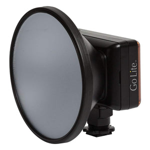 Lowel (G3-10) Go Lite Constant & Macro Flash LED Light for use with DSLR or Video Cameras