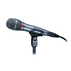 Audio-Technica AE6100 Dynamic Hypercardioid Microphone - The Camera Box