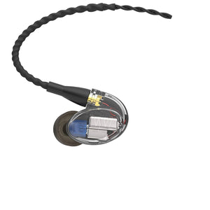 Westone UM Pro 20 Dual-Driver Universal-Fit In-Ear Musicians' Monitors with Removable MMCX Audio Cable