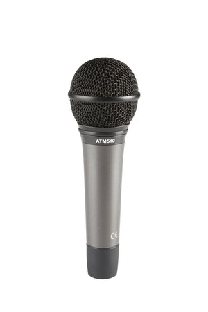 Audio Technica ATM-510 Cardioid Dynamic Vocal Microphone - The Camera Box