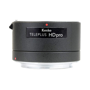 Kenko TELEPLUS HD pro 2.0X DGX Teleconverter for Canon EF Mount - The Camera Box