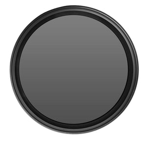 Genustech 77mm Eclipse ND Fader Filter - G-ECLIPSE77 - The Camera Box