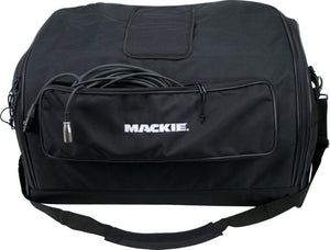 Mackie SRM450v3 1000 Watts High-Definition Portable Powered Loudspeaker with Carrying Bag