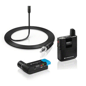 Sennheiser AVX Camera-Mountable Lavalier Digital Wireless Set - AVX-ME2 SET-4-US