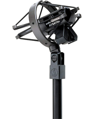 Audio-Technica AT8410A Shock Mount (Spring Loaded) - The Camera Box
