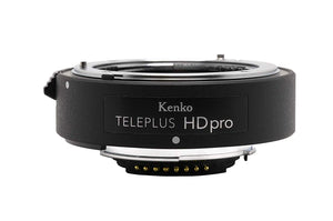 Kenko TELEPLUS HD pro 1.4X DGX Teleconverter for Nikon F Mount - The Camera Box
