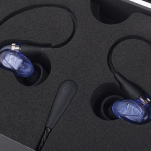 Westone UM Pro10 Single-Driver Universal In-Ear Monitors (Blue, First Generation) 78551