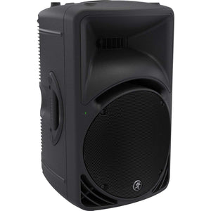 "Mackie SRM450 - 1000W 12"" Portable Powered Loudspeaker 2 pack - The Camera Box"
