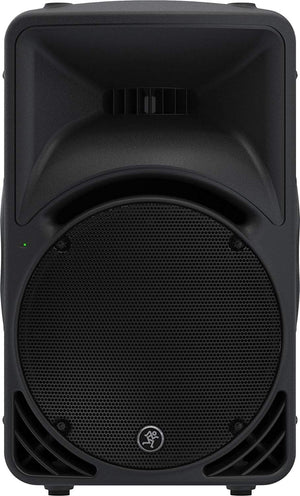 "Mackie SRM450 - 1000W 12"" Portable Powered Loudspeaker - The Camera Box"