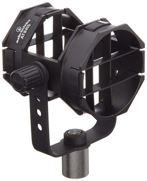 Audio-Technica AT8415 Low Profile Universal Shock Mount - The Camera Box