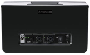 Mackie FreePlay LIVE 150W Personal PA System with Bluetooth - The Camera Box