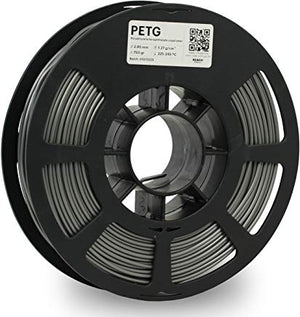 Kodak 3D Printing Filament PETG 2.85 mm (Grey) - The Camera Box