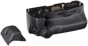 Pentax D-BG7 Kp Battery Grip, Compact, Black - The Camera Box