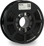 Kodak 3D Printing Filament PETG 2.85 mm (Black) - The Camera Box