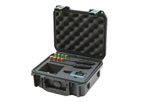 SKB iSeries Military Standard Waterproof Sennheiser EW Wireless Mic System Case - 3I0907-4-SWK