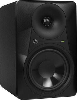 "Mackie MR624 - 6.5"" 2-Way Powered Studio Monitor (Single) - The Camera Box"
