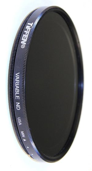 Tiffen Variable Neutral Density VND Filter (72mm)