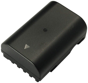 Pentax D-LI90E Rechargeable Lithium-Ion Battery for Pentax DSLR Cameras (7.2V, 1860mAh) - The Camera Box