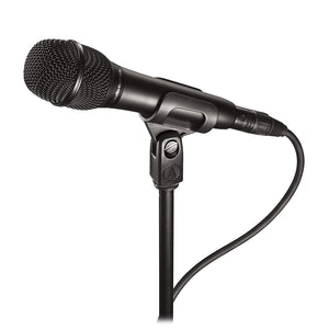 Audio-Technica AT2010 Cardioid Condenser Handheld Microphone - The Camera Box