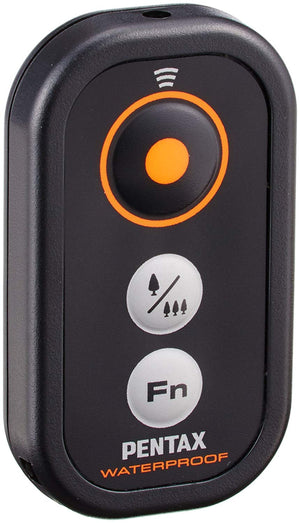 Pentax Waterproof Infrared Remote Control O-RC1 39892 - The Camera Box