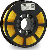 Kodak 3D Printing Filament PETG 1.75 mm (Translucid Yellow) - The Camera Box