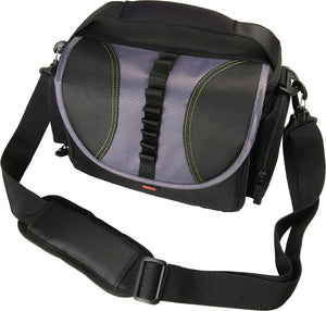 Pentax D-SLR Adventure Gadget Bag Fits DSLR Camera With 1-2 Lens Kit