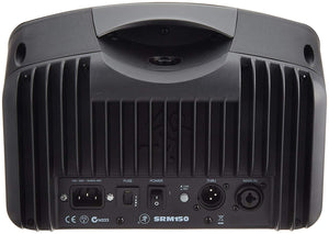 "Mackie SRM150 5"" Compact Active PA System - The Camera Box"