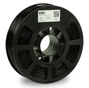 Kodak 3D printing ABS Filament 2.85 mm, 750g, (Black)