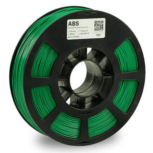 Kodak 3D printing ABS Filament 1.75 mm (Green)
