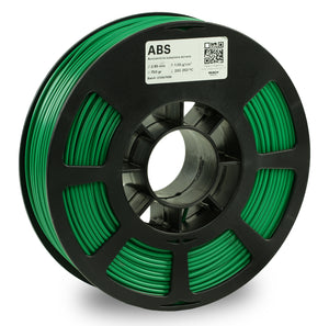 Kodak 3D printing ABS Filament 2.85 mm (Green)