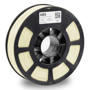 Kodak 3D printing ABS Filament 1.75 mm (Natural)