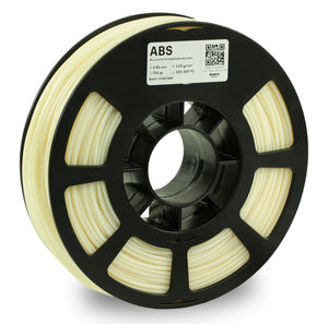Kodak 3D printing ABS Filament 2.85 mm (Natural)