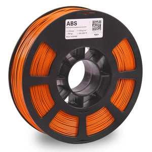 Kodak 3D printing ABS Filament 1.75 mm, 750g, (Orange)
