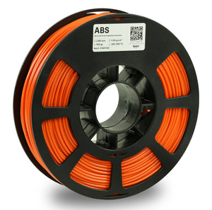 Kodak 3D printing ABS Filament 2.85 mm, 750g, (Orange)