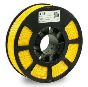 Kodak 3D printing ABS Filament 1.75 mm (Yellow)
