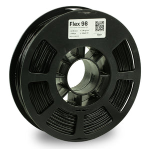 Kodak 3D Printing TPU Flex 98 Filament 2.85mm, 750g, (Black)