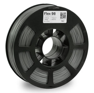 Kodak 3D Printing TPU Flex 98 Filament 1.75mm, 750g, (Grey)