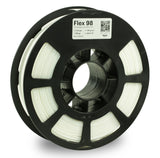 Kodak 3D Printing TPU Flex 98 Filament 1.75mm (White)