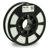 Kodak 3D Printing TPU Flex 98 Filament 2.85mm, 750g, (White)