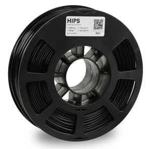 Kodak 3D Printing HIPS Filament 2.85mm, 750g, (Black)