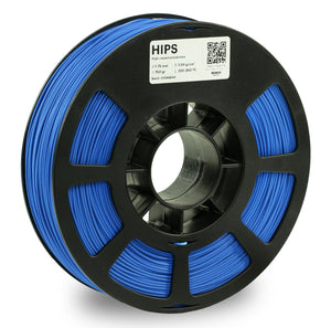 Kodak 3D Printing HIPS Filament 1.75mm, 750g, (Blue)