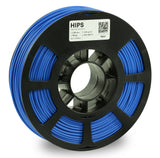 Kodak 3D Printing HIPS Filament 2.85mm, 750g, (Blue)