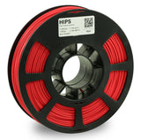 Kodak 3D Printing HIPS Filament 2.85mm (Red)
