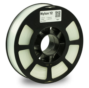 Kodak 3D Printing Nylon 12 Filament (Natural)