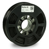 Kodak 3D Printing Nylon 6 Filament 2.85mm, 750g, (Black)